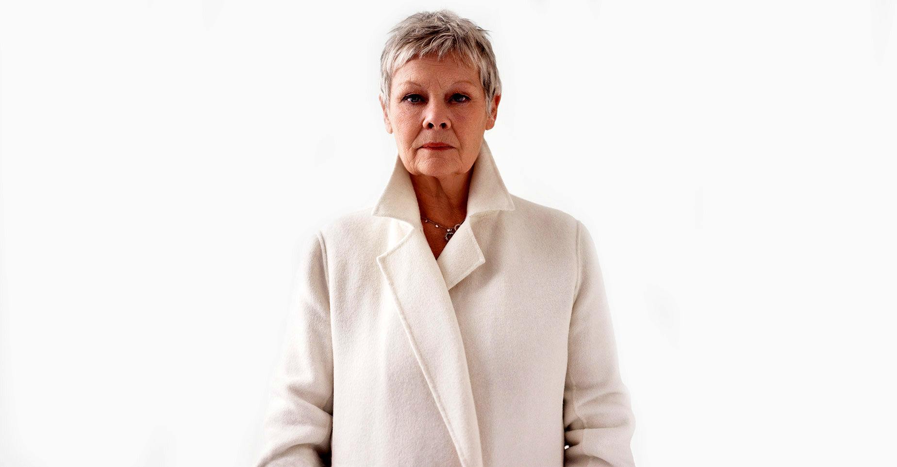 Judi Dench | The Talks