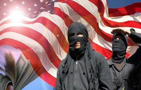 آمریکا زندانیهای داعشی را فراری داد