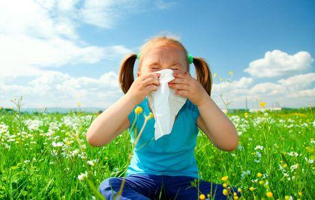 راه های از بین بردن آلرژی
