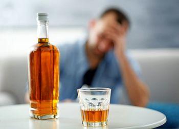 جاری شدن مشروب الکلی از شیر آب آشامیدنی!
