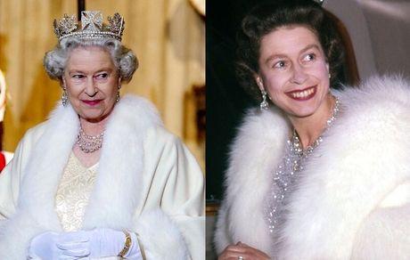 تصمیم جدید ملکه برای تغییر پوشش خودش!