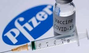 واکسن فایزر در راه ایران!