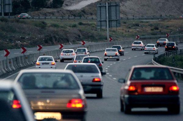 کاهش مسافرتها بهدلیل افزایش قیمت بنزین