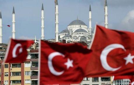 پارلمان اروپا خواستار تعلیق عضویت ترکیه در اتحادیه اروپا شد
