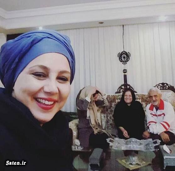 خانه لاکچری بهنوش بختیاری + عکس