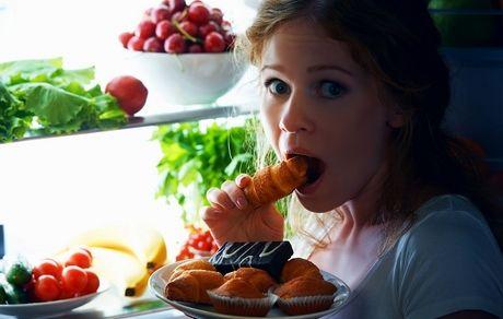 عامل اصلی چاقی