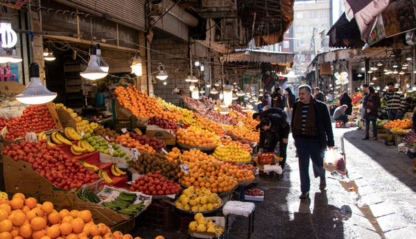 دلایل افزایش قیمت بیرویه میوه در بازار