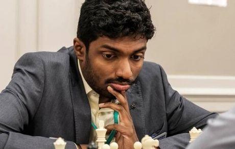 ساعت مچی معمولی استاد شطرنج دردسرساز شد! +عکس