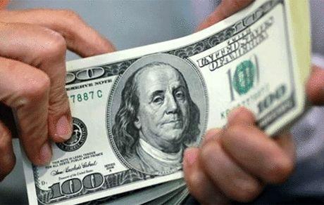 قیمت دلار وارز آزاد سه شنبه 1 مهر