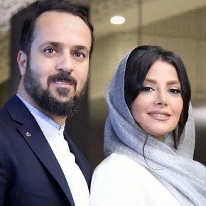 احمد مهرانفر   بیوگرافی احمد مهران فر و همسر و پسرش