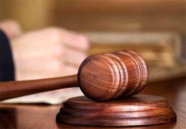 اجرای حکم اعدام سه متهم حوادث آبان ماه متوقف شد