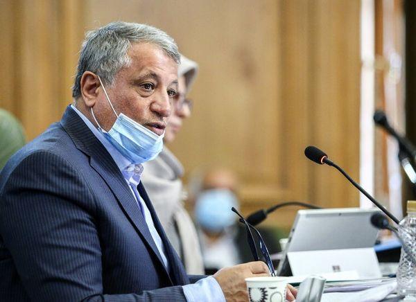 تهران سریعتر تعطیل شود