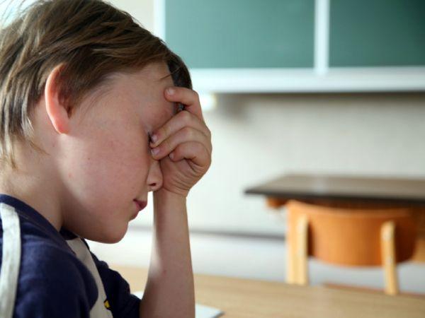 رفتار خانوادهها عامل مهم افسردگی دانش آموزان