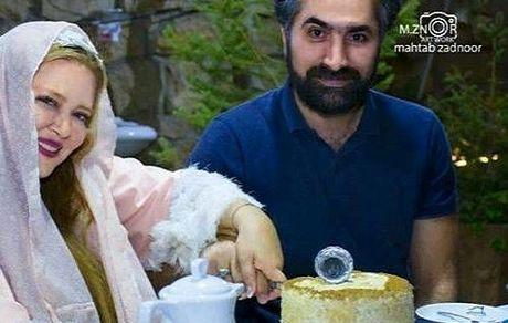 بهاره رهنما از همسر دومش جدا شد + بیوگرافی و علت طلاق
