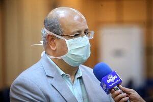 کنترل کرونا در تهران دشوار است