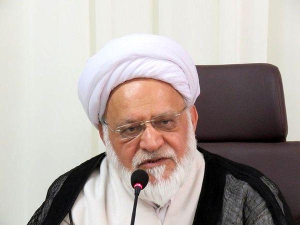 وجود طالبان برای روحانیون نظام جمهوری اسلامی فرصت است