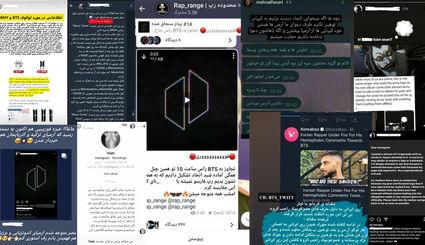 خلاقیت در هنجارشکنی به سبک هنرمندان ایرانی
