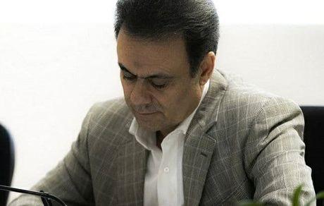 پیام تسلیت مدیرعامل بانک ملت به مناسبت درگذشت مادر نایب رییس مجلس شورای اسلامی