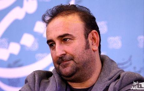 انصراف مهران احمدی از  پایتخت + جزئیات