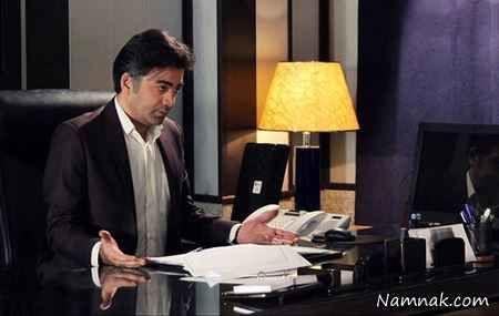 فرزاد حسنی در سالهای ابری