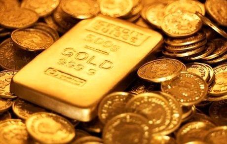 امروز طلا گران شد/ هر اونس جهانی طلا ۱۸۱۲ دلار