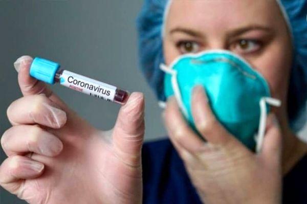 کووید-۱۹ نام بیماری ناشی از ویروس کرونا
