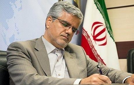 توصیه نماینده اصلاحطلب به ظریف: به او گفتم «از برخی کارشکنیهای داخلی با چاه درد و دل کن»