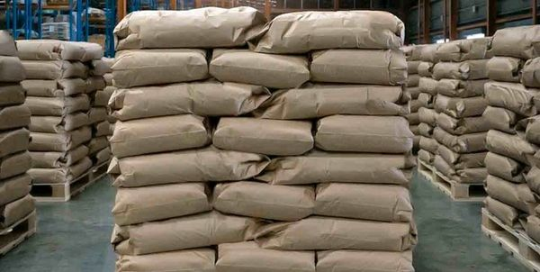 قیمت سیمان افزایش یافت