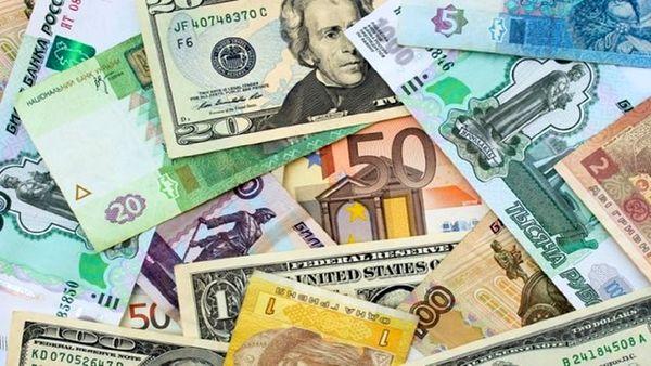 قیمت دلار و ارز آزاد سه شنبه ۳۱ تیر