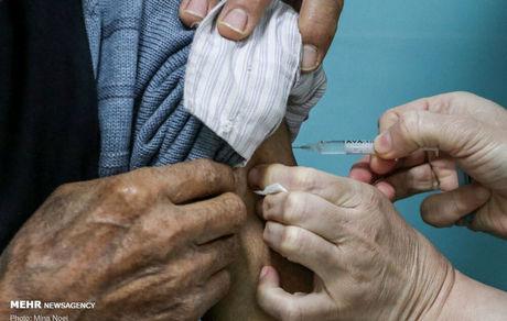 همه چیز در مورد تزریق واکسن کرونا