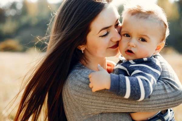 بارداری در این فصل شانس پسرشدن جنین را بالا میبرد