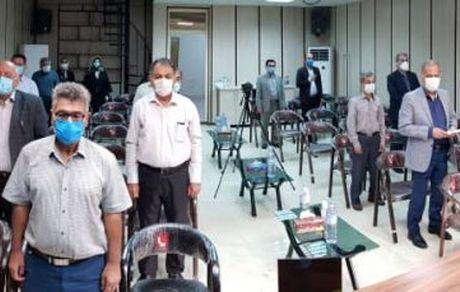 بازنشستگان «فولاد خوزستان» از مشکلات و مطالبات خویش سخن گفتند
