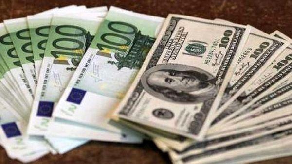 قیمت دلار و یورو یکشنبه ۱۶ شهریور