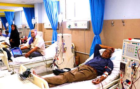 کمبود شدید پرستار در خرمشهر