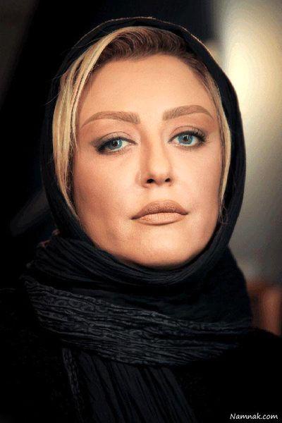 جنجال حمله تند شقایق فراهانی به  بهاره رهنما + فیلم و عکس