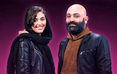 ریحانه پارسا| جنجال ماجرای طلاق از مهدی کوشکی+فیلم وعکس