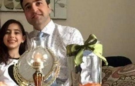 جان باختن خانواده نویسنده ایرانی در سقوط پرواز اکراین/ «حامد اسماعیلیون» به سوگ نشست