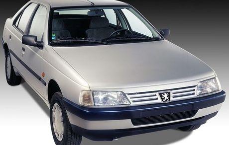 خودروهای جایگزین پژو ۴۰۵ مشخص شدند