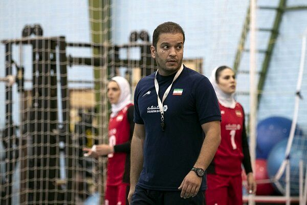 قراردادم با تیم العربی دو ساله است