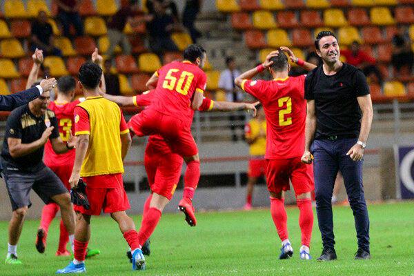 سعید آذری: باید نکونام را سرمربی تیم ملی کنیم