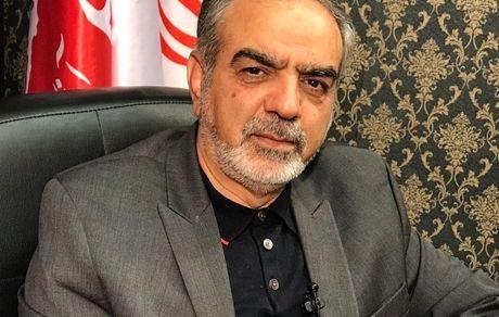 کربلای خونین ایران