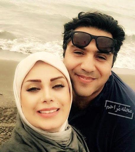 برنامه جدید صبا راد در شبکه پنج بعد از ممنوع التصویری - مجله مراحم