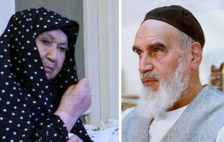 مهریه جنجالی همسر امام خمینی + جزئیات