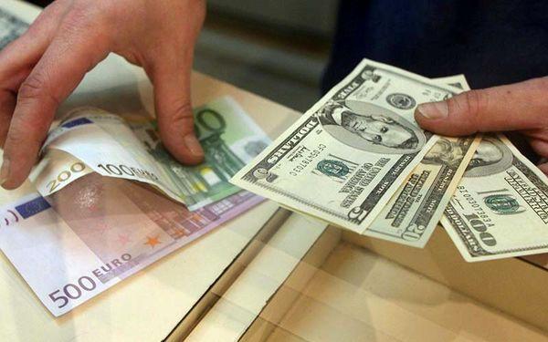 توقف قیمت ارز در کانال 10 هزار تومان