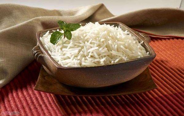 روش پخت برنج که جلوی چاقی بیشتر را می گیرد