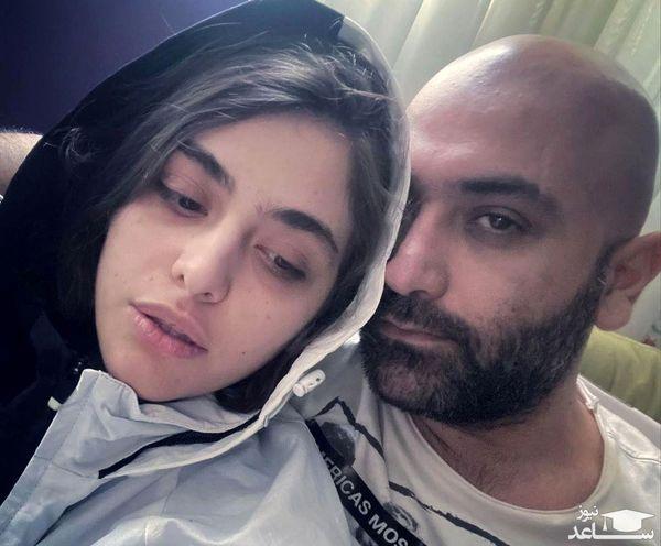 جنجال فاش شدن مهریه عجیب ریحانه پارسا + فیلم و عکس