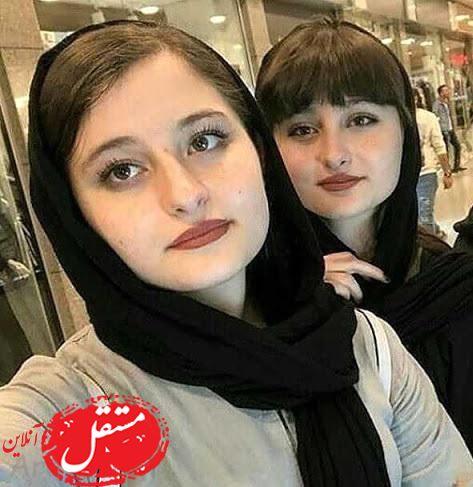 علت حذف سارا و نیکا از پایتخت 7 فاش شد + تصاویر