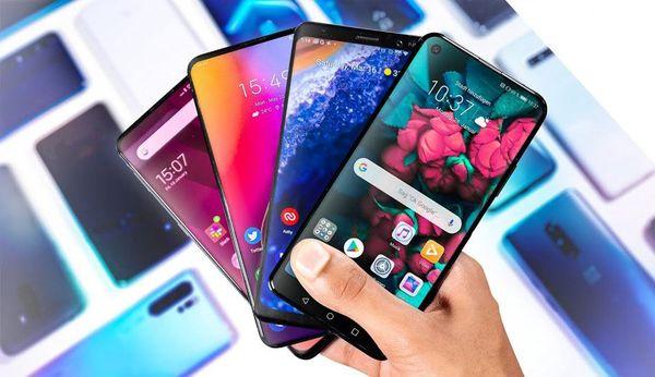 آخرین قیمت گوشی موبایل در بازار 7 اردیبهشت + جدول