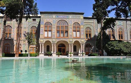 معرفی کاخ گلستان؛ کاخی تاریخی با معماری اعجابانگیز در قلب تهران