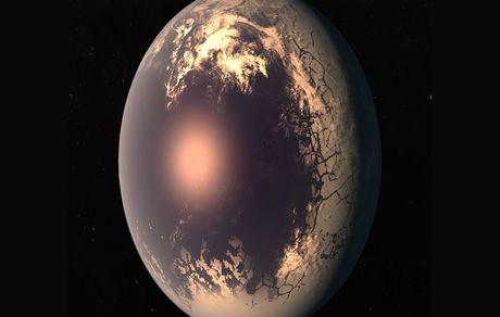 کدام سیارهها شرایط مناسبی برای زندگی دارند؟